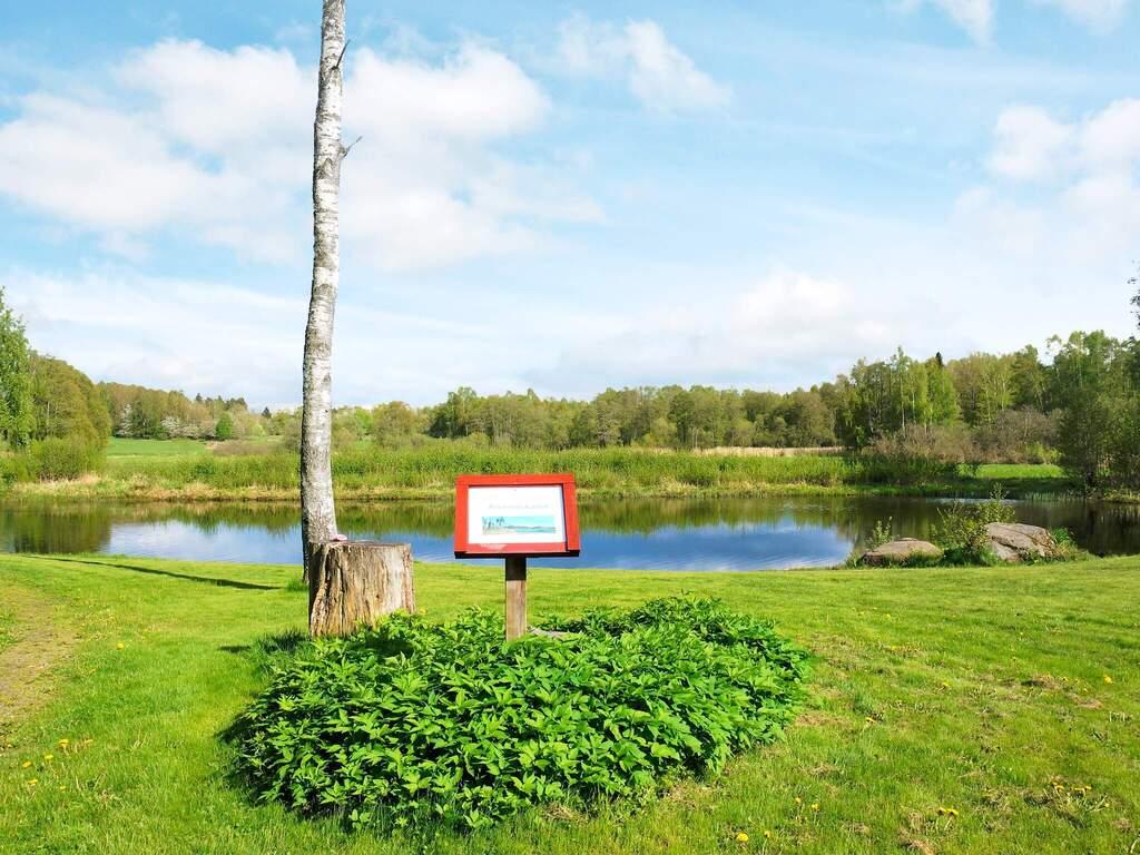 Umgebung von Ferienhaus No. 11656 in Åsarp