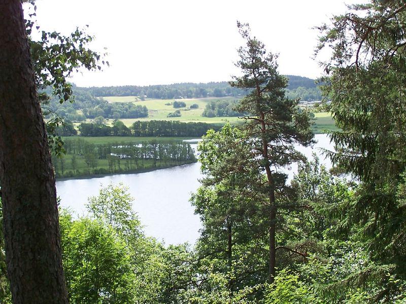 Umgebung von Ferienhaus No. 14410 in Istorp