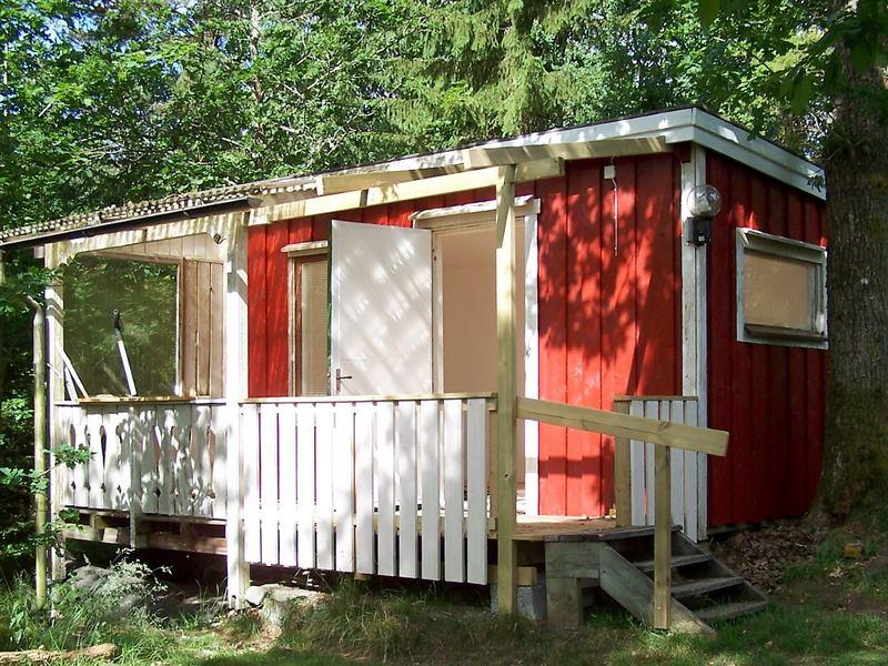 Zusatzbild Nr. 02 von Ferienhaus No. 14410 in Istorp