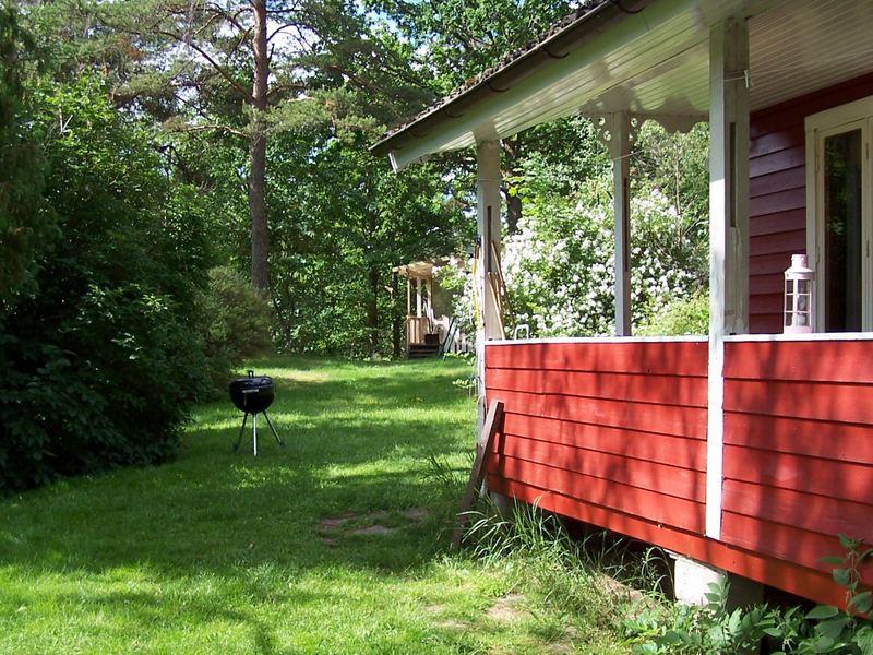 Zusatzbild Nr. 03 von Ferienhaus No. 14410 in Istorp