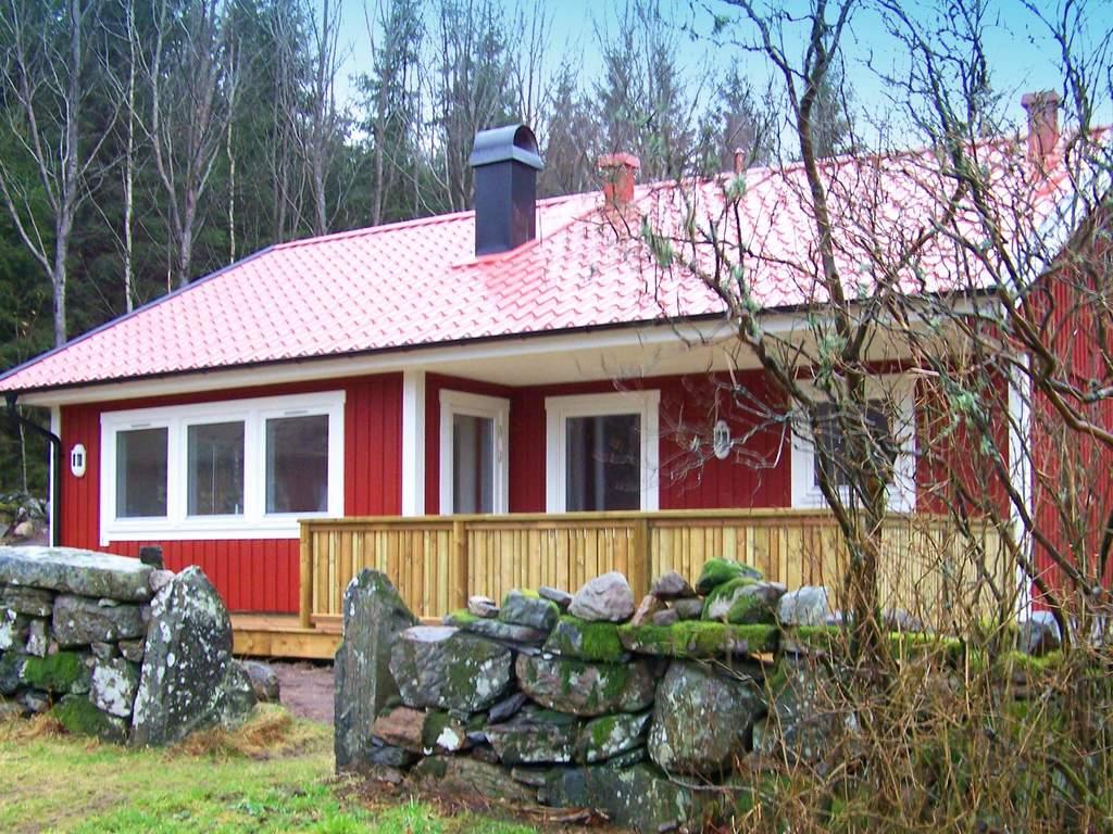 Zusatzbild Nr. 02 von Ferienhaus No. 14411 in Istorp
