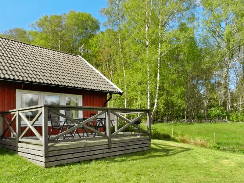 Zusatzbild Nr. 01 von Ferienhaus No. 16043 in Lysekil
