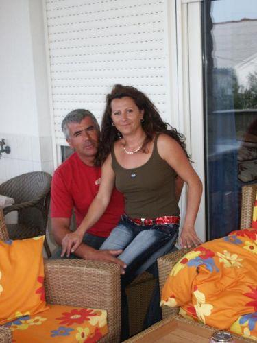 Suzana & Zdenko Percinic