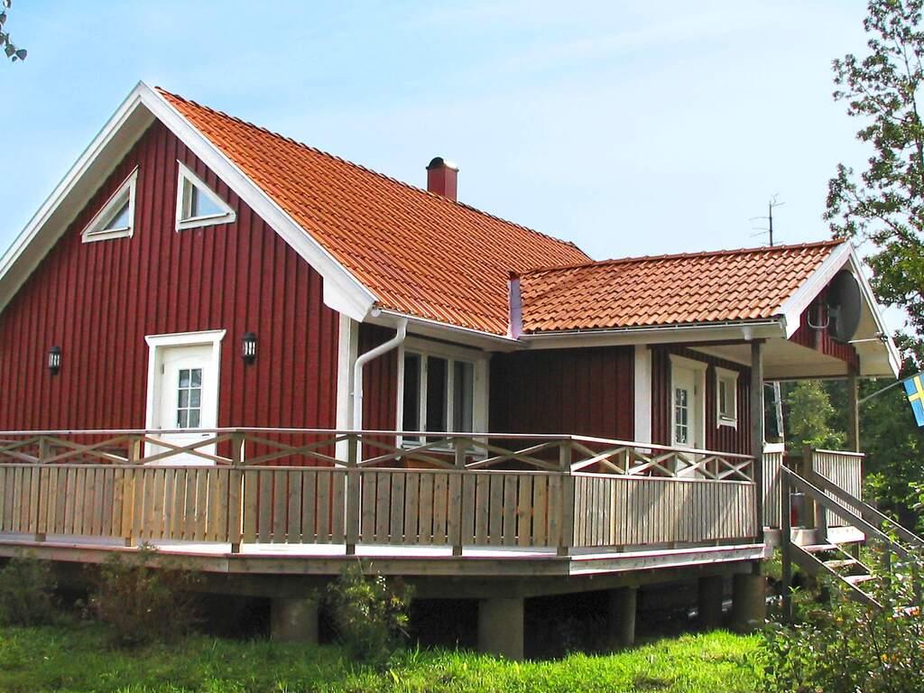 Detailbild von Ferienhaus No. 24129 in Ljung
