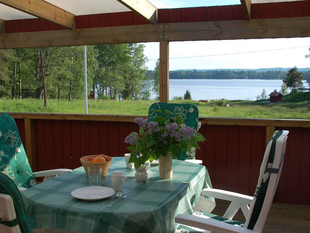 Umgebung von Ferienhaus No. 25873 in Söderbärke