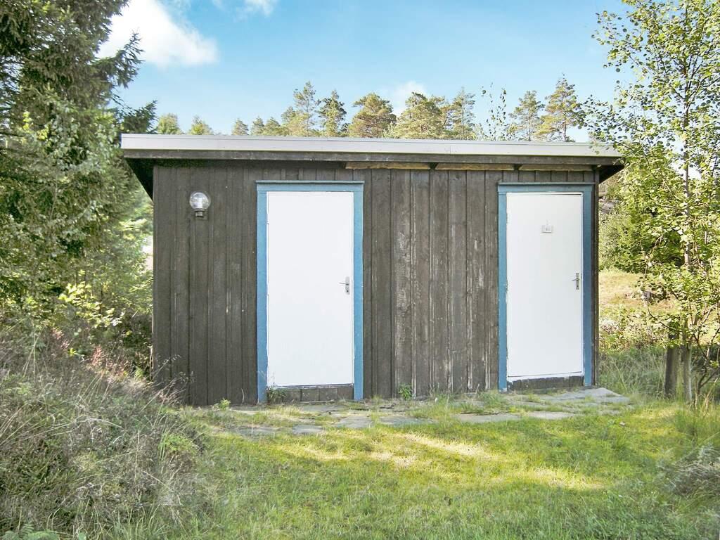 Zusatzbild Nr. 02 von Ferienhaus No. 25940 in Askeröarna