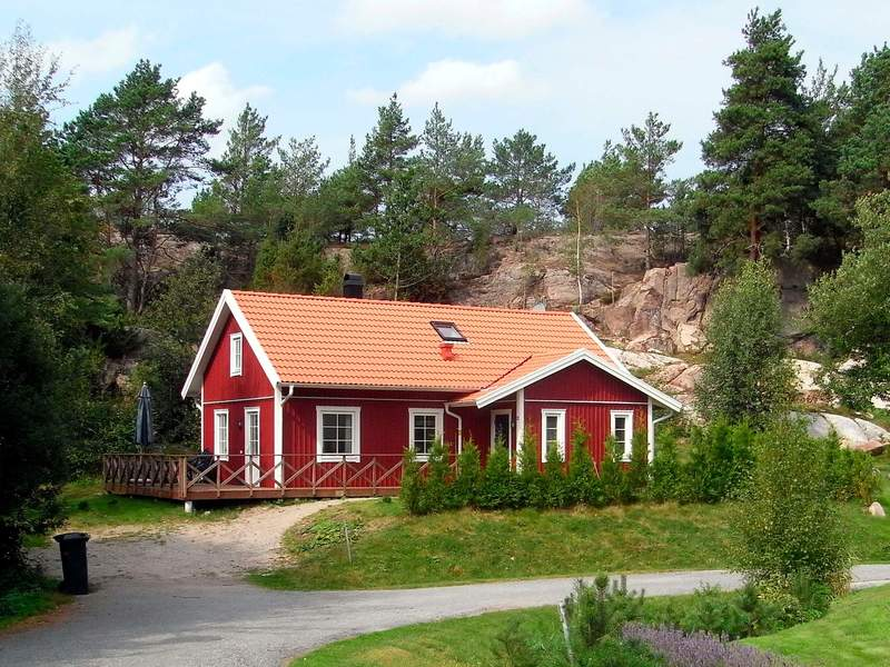 Detailbild von Ferienhaus No. 27419 in Fjällbacka
