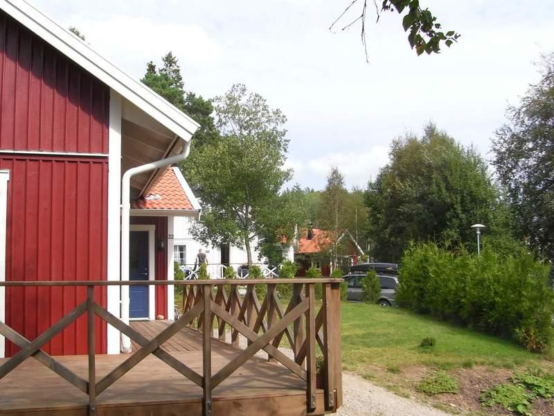 Zusatzbild Nr. 01 von Ferienhaus No. 27419 in Fjällbacka