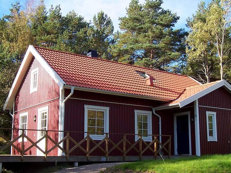 Zusatzbild Nr. 02 von Ferienhaus No. 27419 in Fjällbacka
