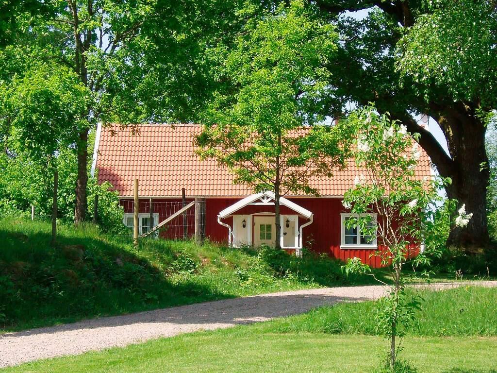 Detailbild von Ferienhaus No. 28142 in H�cksvik