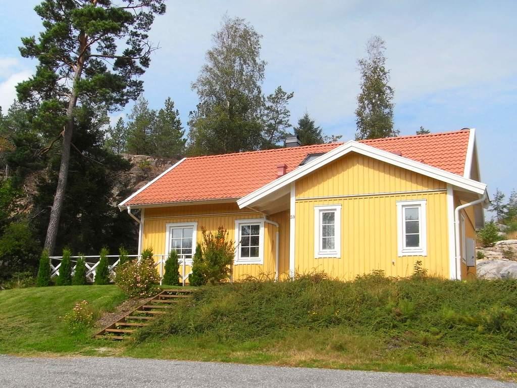 Detailbild von Ferienhaus No. 29900 in Fjällbacka