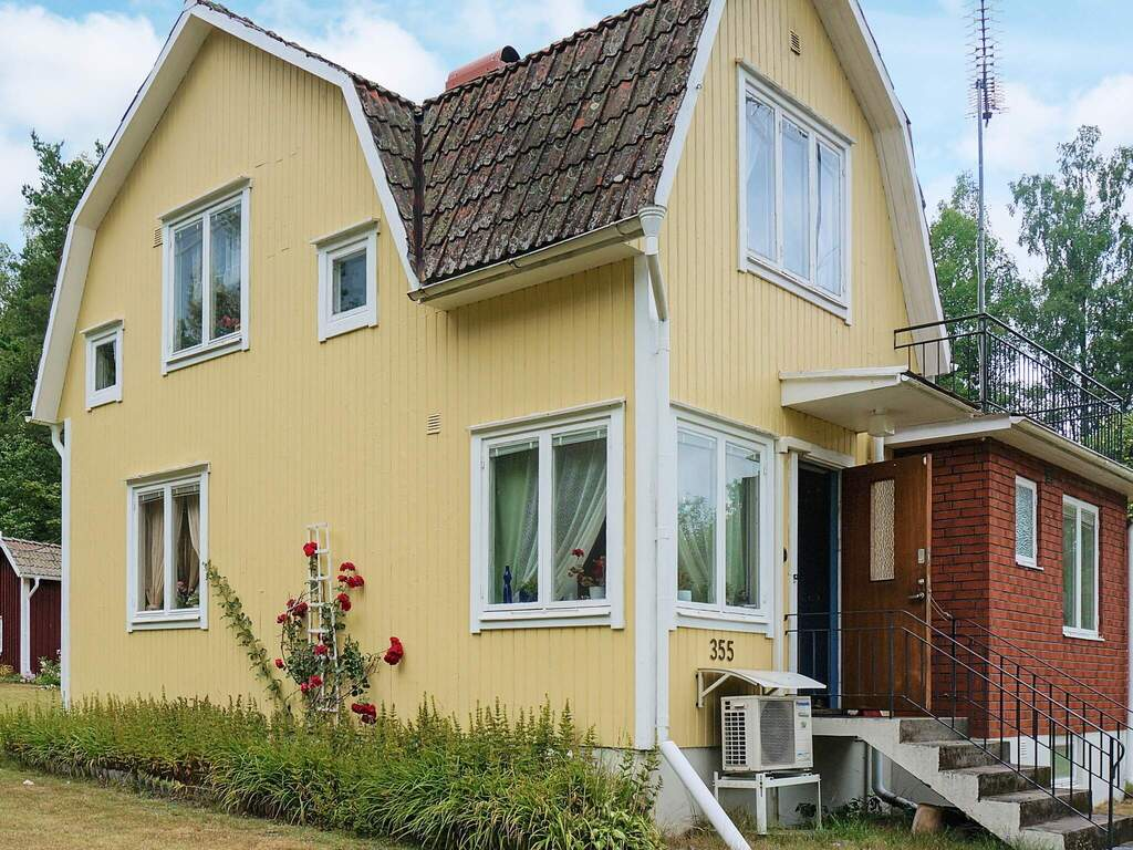 Zusatzbild Nr. 01 von Ferienhaus No. 30405 in Brålanda