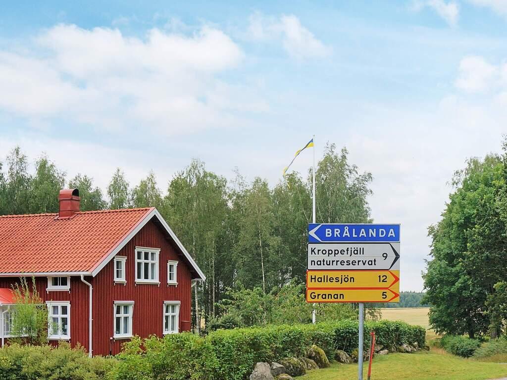 Zusatzbild Nr. 06 von Ferienhaus No. 30405 in Brålanda