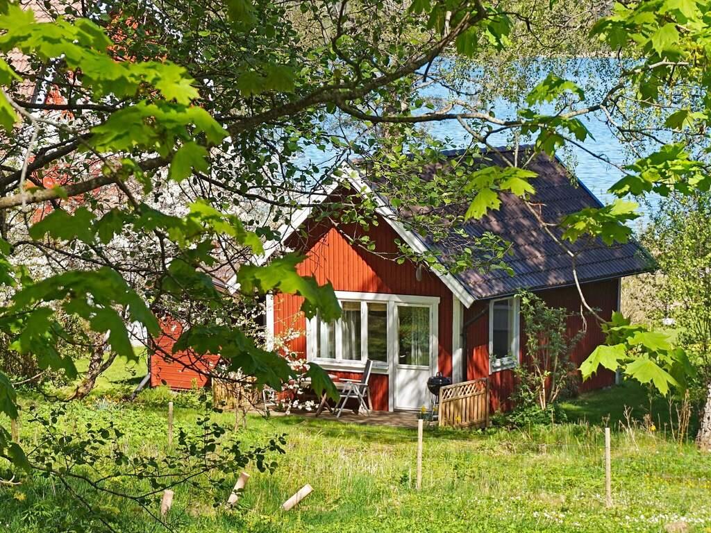 Detailbild von Ferienhaus No. 32979 in Vreta