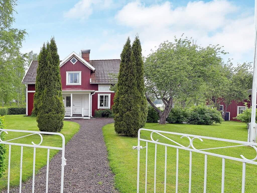Detailbild von Ferienhaus No. 33003 in GULLSP�NG