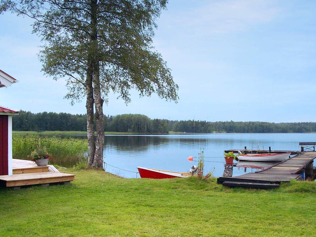 Umgebung von Ferienhaus No. 33003 in GULLSP�NG