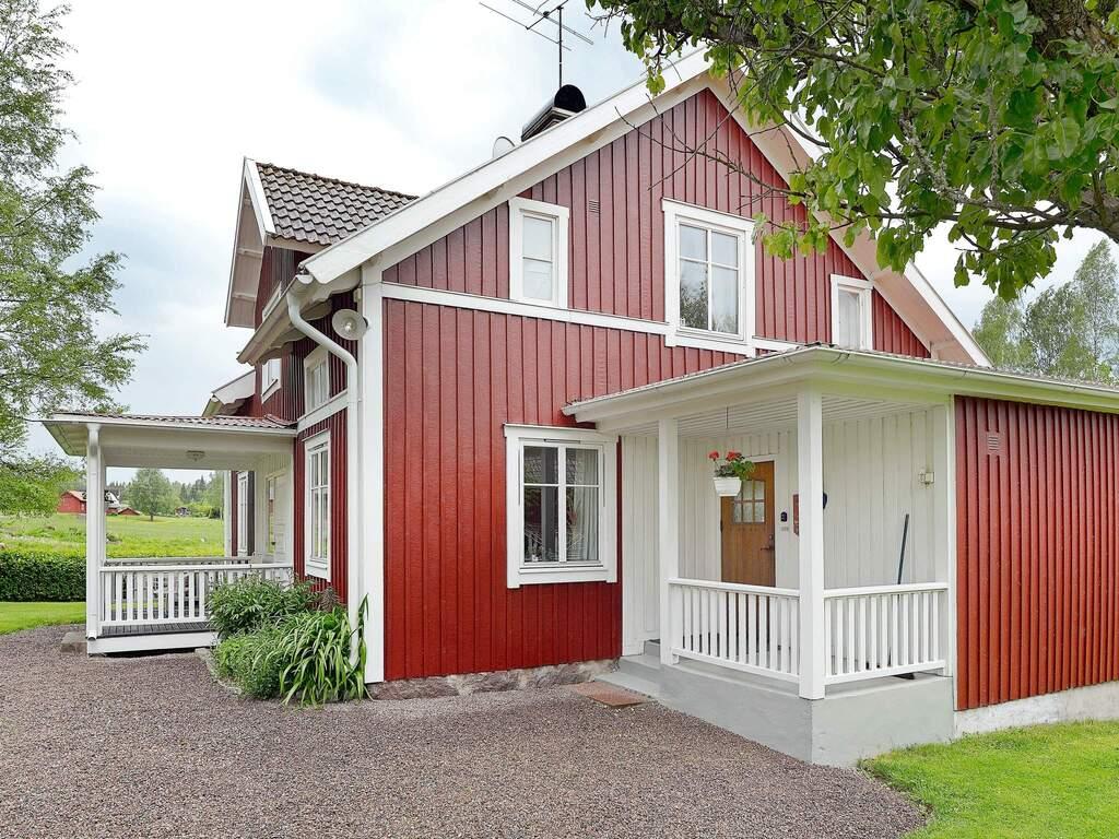 Zusatzbild Nr. 02 von Ferienhaus No. 33003 in GULLSP�NG
