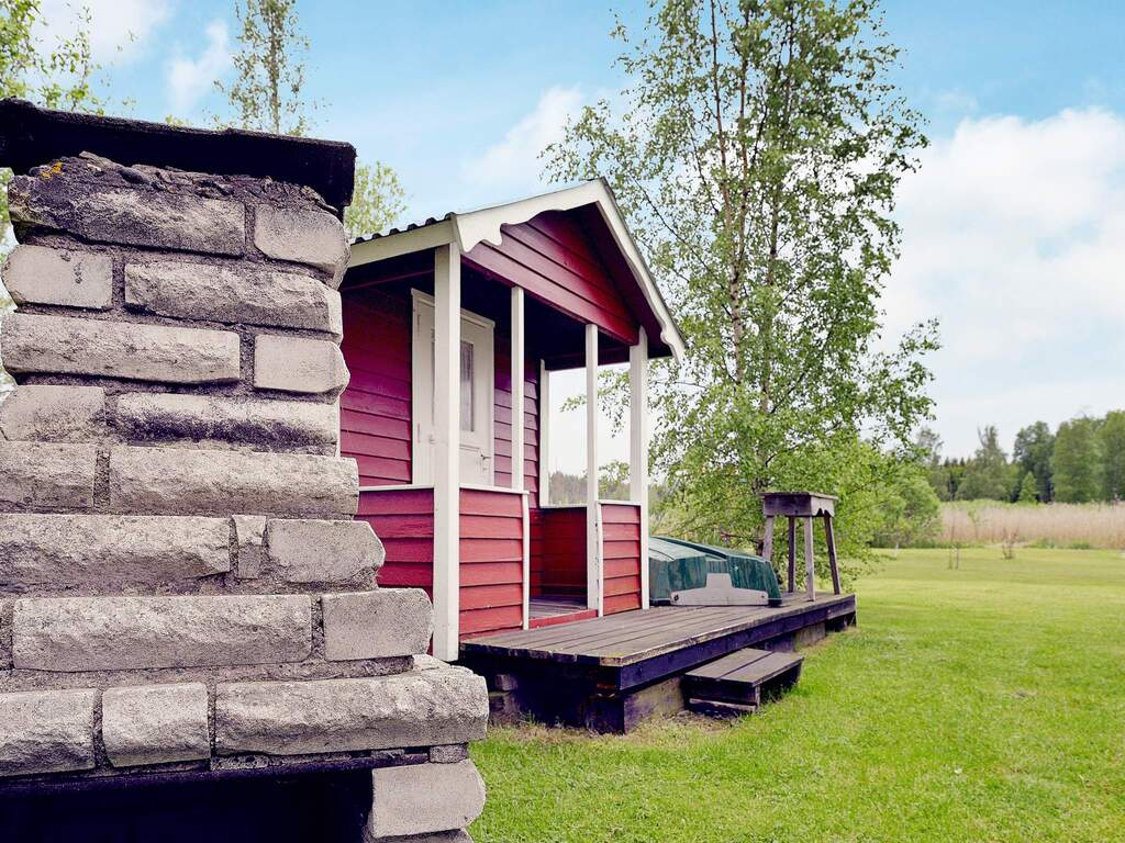 Zusatzbild Nr. 05 von Ferienhaus No. 33003 in GULLSP�NG