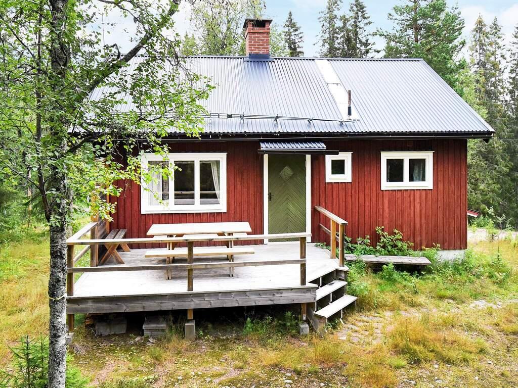 Detailbild von Ferienhaus No. 33294 in S�len