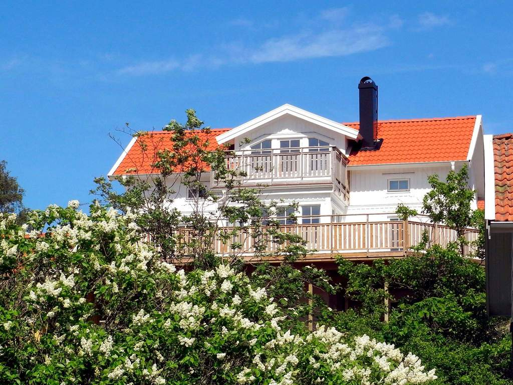 Detailbild von Ferienhaus No. 33886 in Bovallstrand