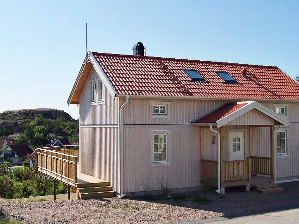 Zusatzbild Nr. 01 von Ferienhaus No. 33886 in Bovallstrand