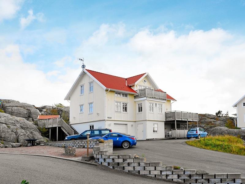 Detailbild von Ferienhaus No. 35673 in SK�RHAMN