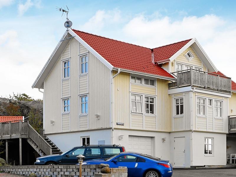 Zusatzbild Nr. 02 von Ferienhaus No. 35673 in SK�RHAMN