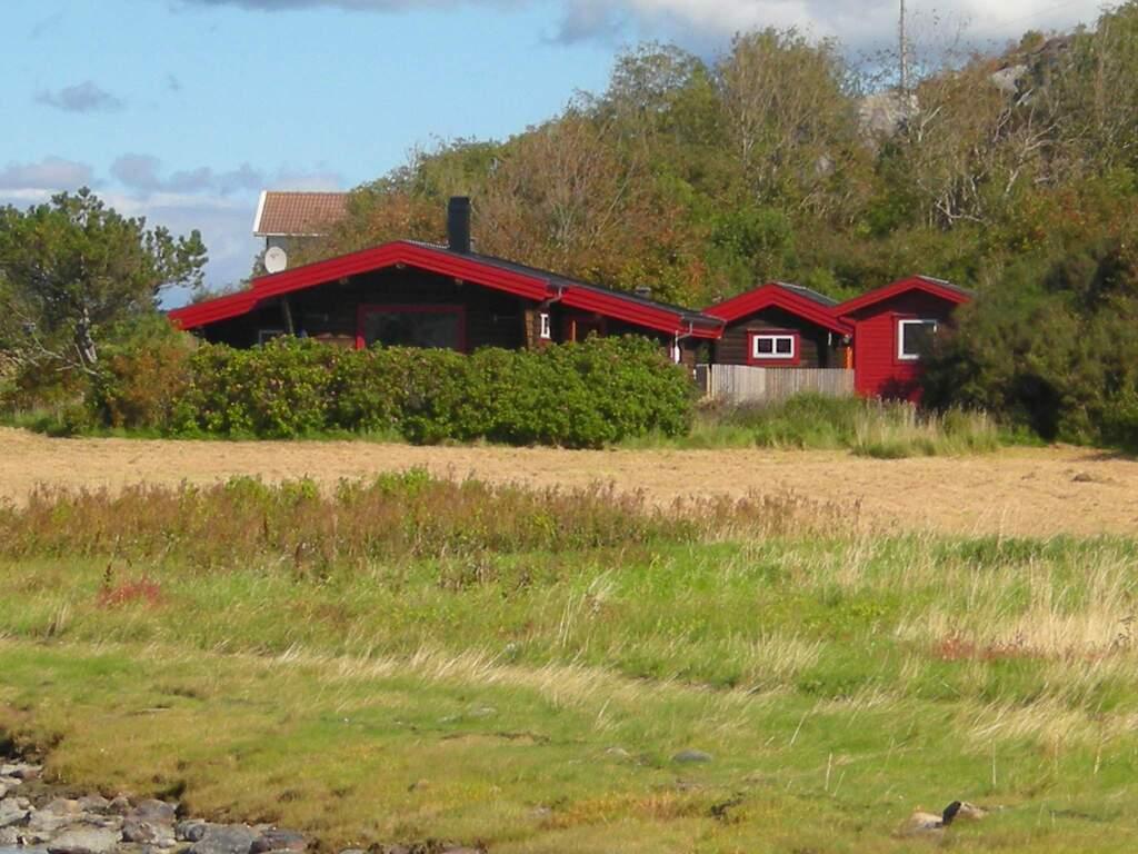 Umgebung von Ferienhaus No. 35716 in Hälleviksstrand