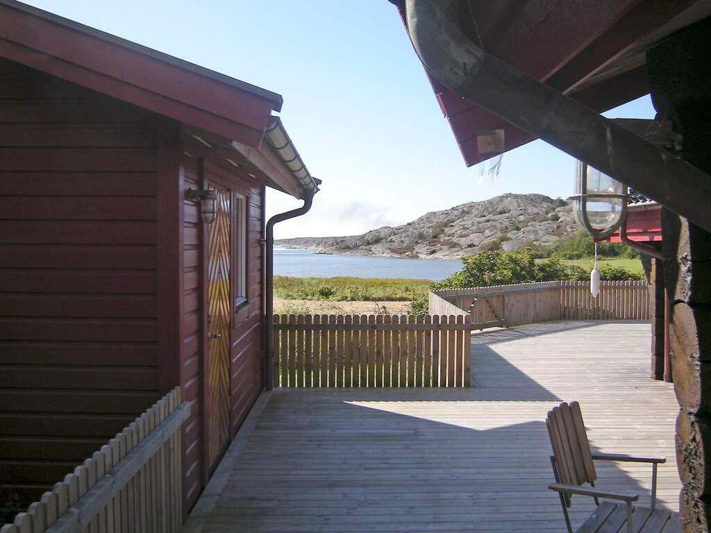 Zusatzbild Nr. 01 von Ferienhaus No. 35716 in Hälleviksstrand