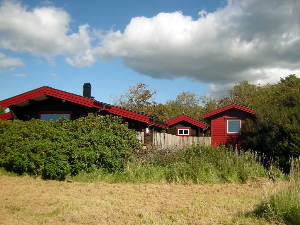 Zusatzbild Nr. 07 von Ferienhaus No. 35716 in H�lleviksstrand