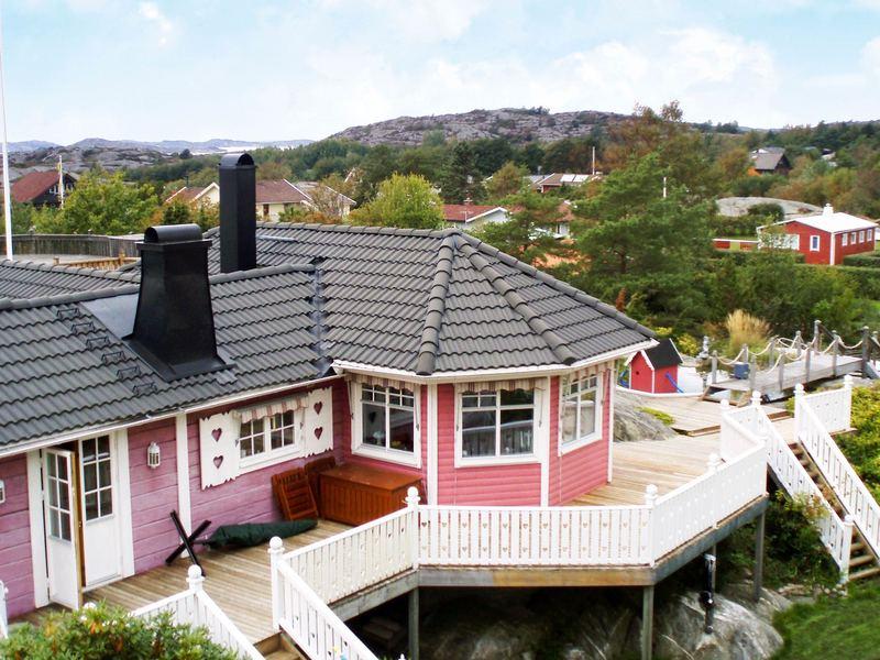 Detailbild von Ferienhaus No. 36081 in Kärna