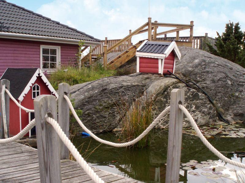 Zusatzbild Nr. 01 von Ferienhaus No. 36081 in Kärna