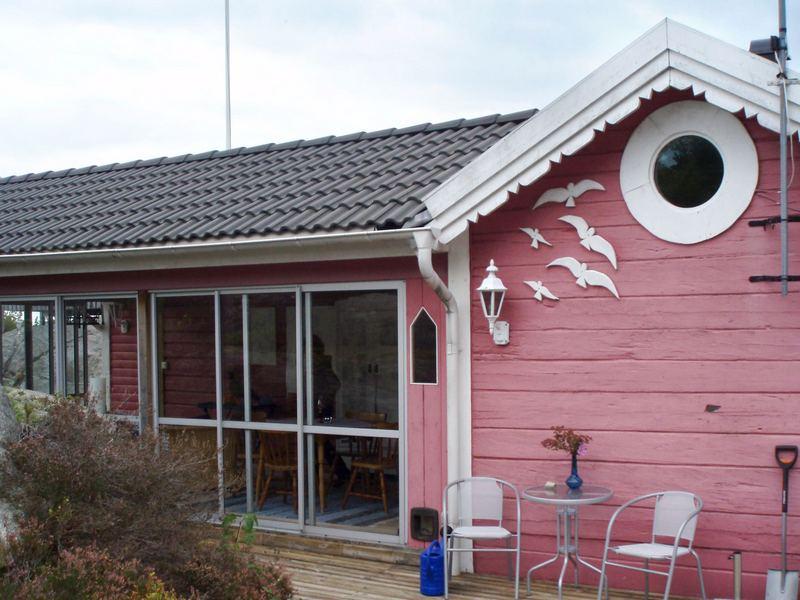 Zusatzbild Nr. 02 von Ferienhaus No. 36081 in Kärna