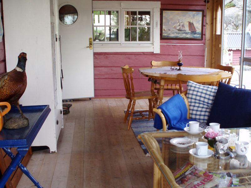 Zusatzbild Nr. 07 von Ferienhaus No. 36081 in Kärna
