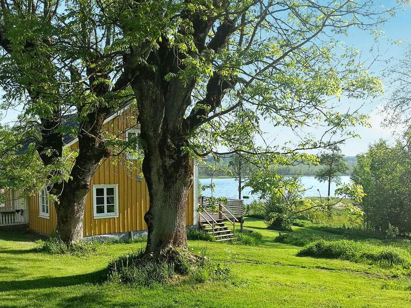 Umgebung von Ferienhaus No. 36197 in Sandhem