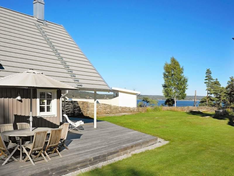 Detailbild von Ferienhaus No. 36455 in Askeröarna