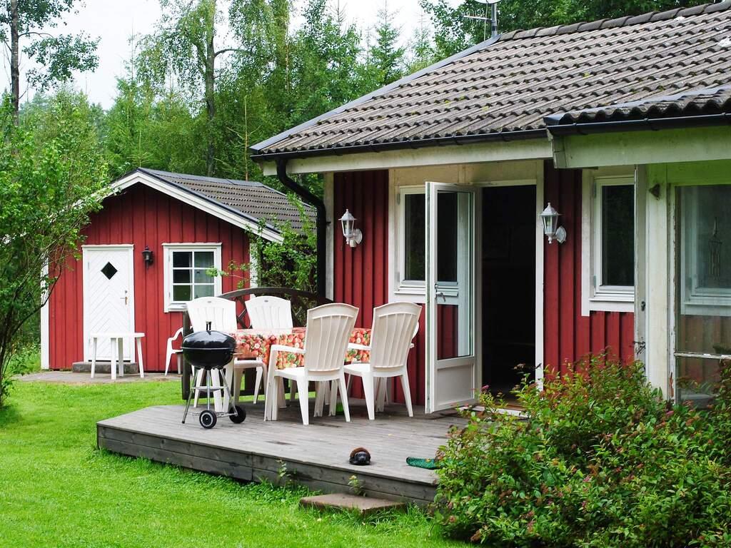 Detailbild von Ferienhaus No. 37492 in Håcksvik