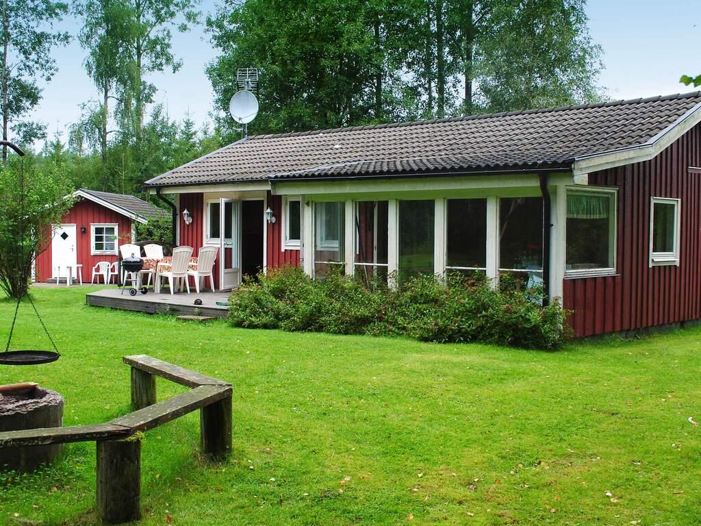 Umgebung von Ferienhaus No. 37492 in Håcksvik