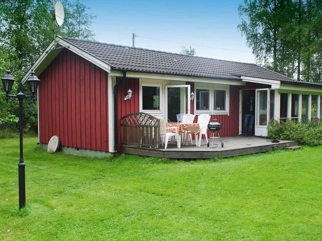 Zusatzbild Nr. 01 von Ferienhaus No. 37492 in Håcksvik