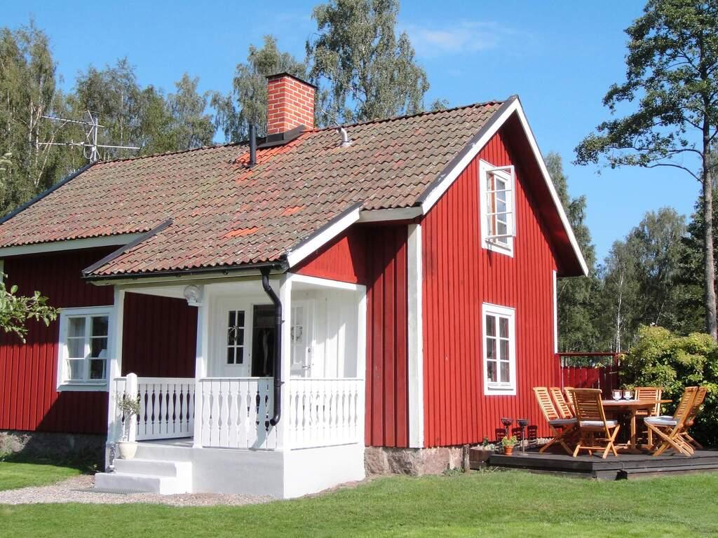 Detailbild von Ferienhaus No. 37523 in Glanshammar