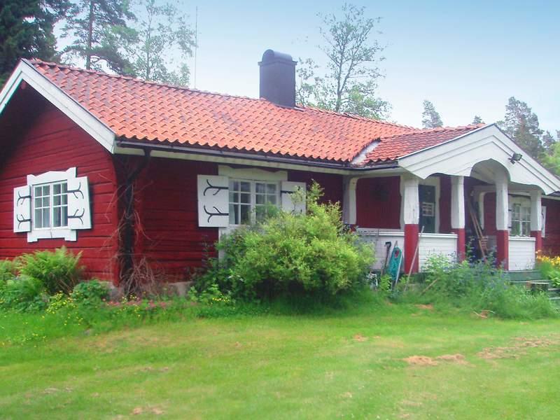Detailbild von Ferienhaus No. 38291 in Vintrosa