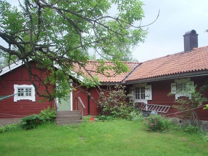 Zusatzbild Nr. 01 von Ferienhaus No. 38291 in Vintrosa