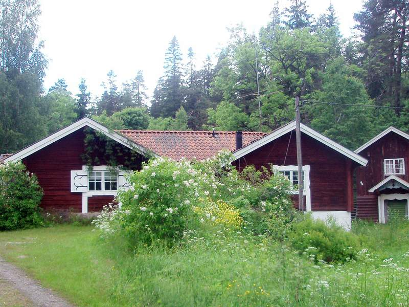 Zusatzbild Nr. 02 von Ferienhaus No. 38291 in Vintrosa
