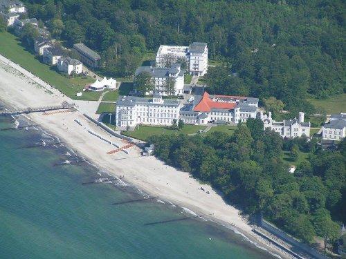 historisches Seebad Heiligendamm