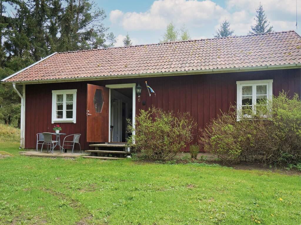 Detailbild von Ferienhaus No. 38610 in Åsarp