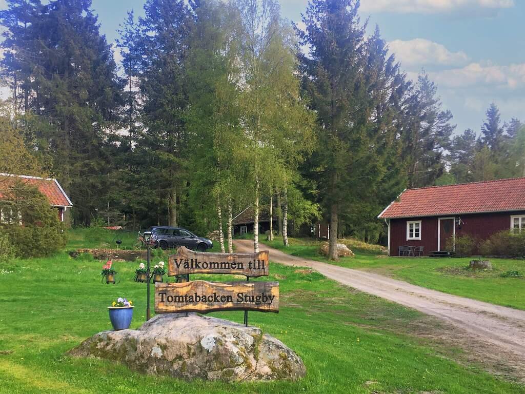 Zusatzbild Nr. 01 von Ferienhaus No. 38610 in Åsarp
