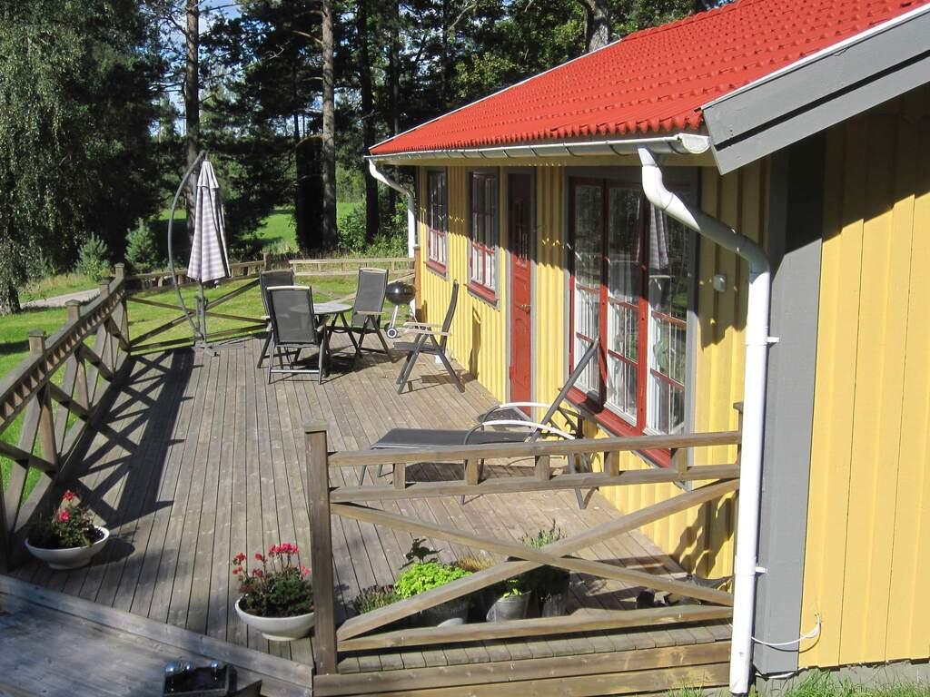 Detailbild von Ferienhaus No. 38668 in Håcksvik