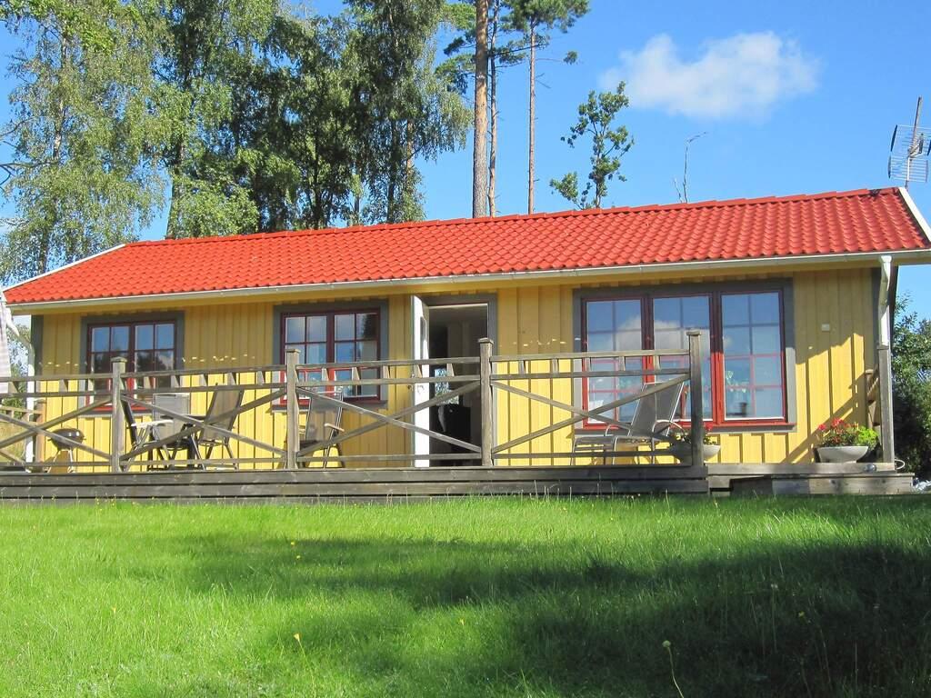 Zusatzbild Nr. 01 von Ferienhaus No. 38668 in Håcksvik