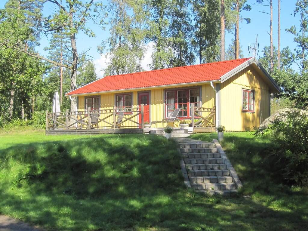 Zusatzbild Nr. 02 von Ferienhaus No. 38668 in Håcksvik