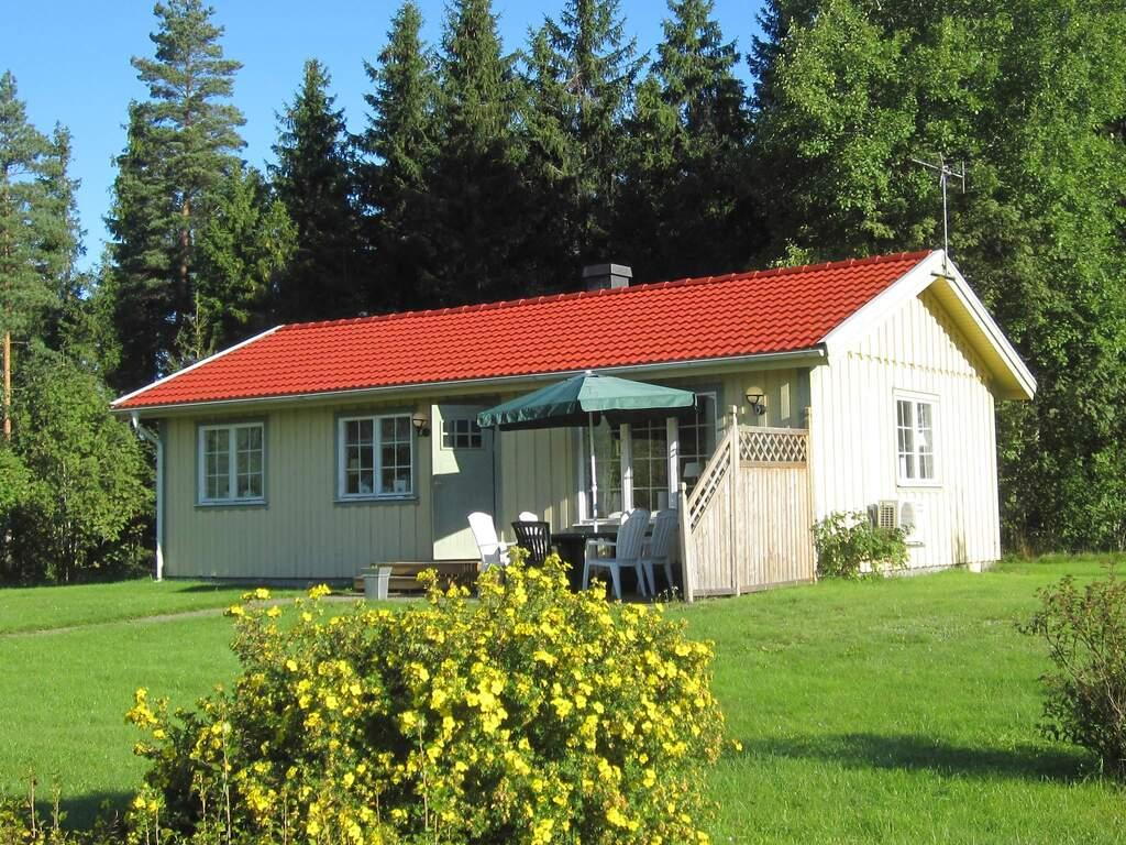 Detailbild von Ferienhaus No. 38670 in Håcksvik